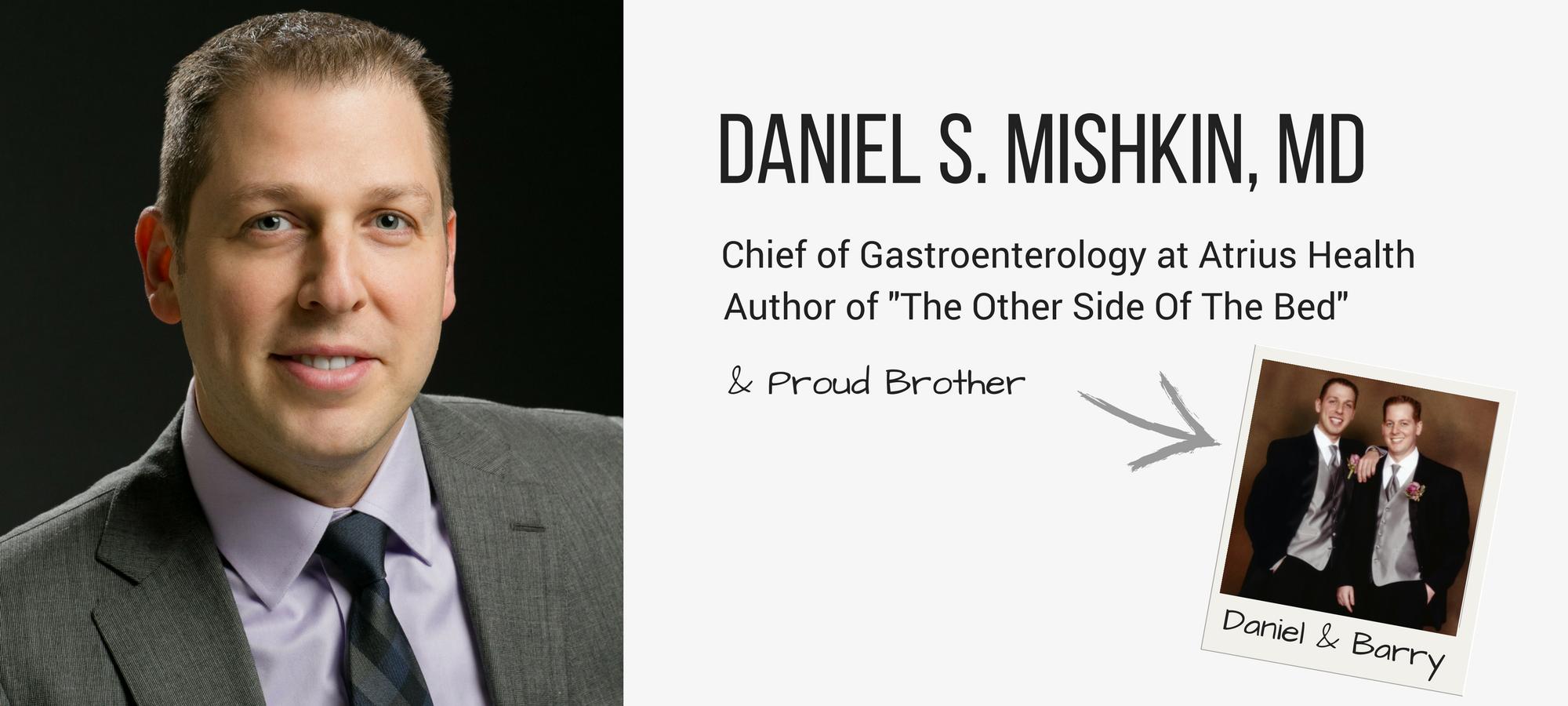 Dr. Daniel Mishkin